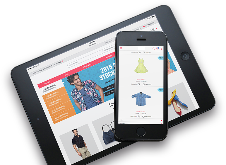 Best Ecommerce Platforms & Shopping Carts for Multivendor Ecommerce Marketplaces