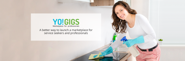 Build a Service Marketplace with Yo!Gigs & Make Money from Daily Chores Business