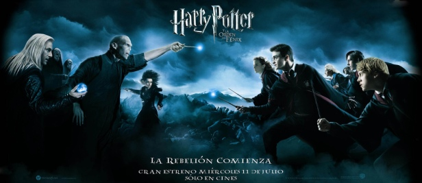 Harry Potter (Series)