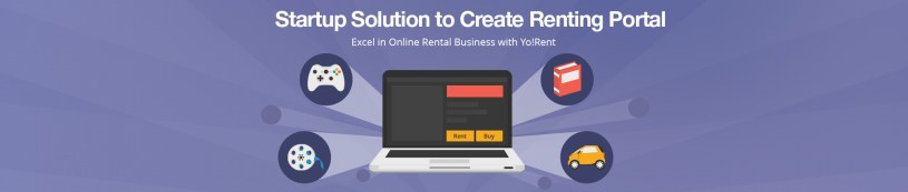 Launch an Online Rental Business