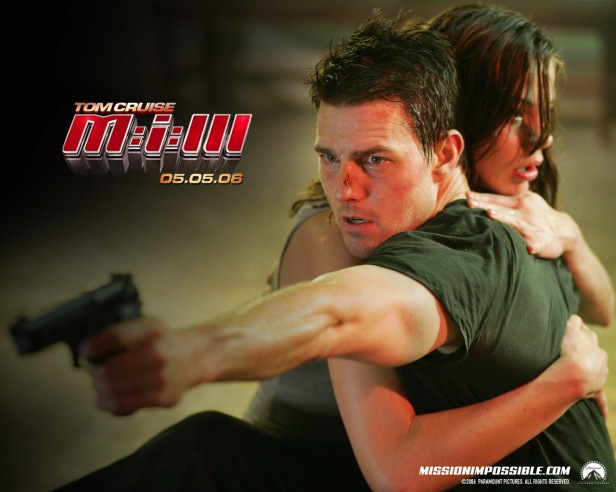 Mission: Impossible (Series)