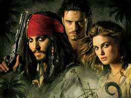 Pirates of the Caribbean (Series)