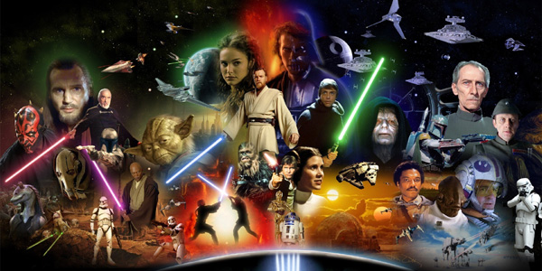 Star Wars (Series)
