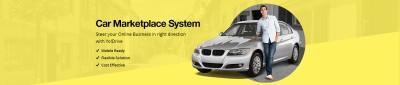 Start High-Paying Car Trading Site