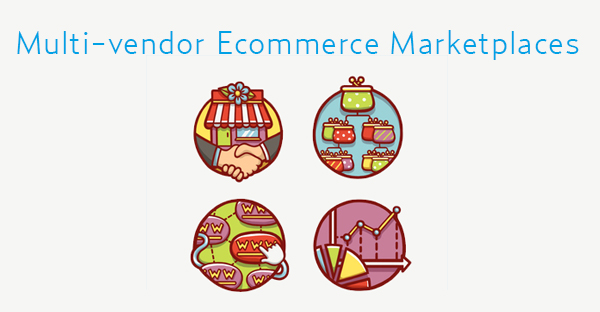 The Best Ecommerce Platforms & Shopping Carts for Multi-vendor Ecommerce Marketplaces