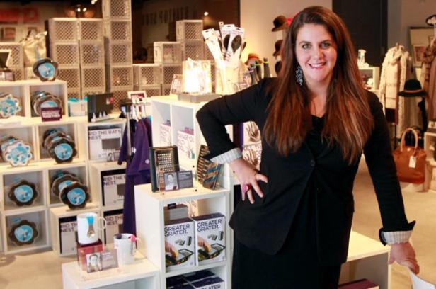 Rachel Shechtman (Founder, CubeVentures & Thisisstory.com)