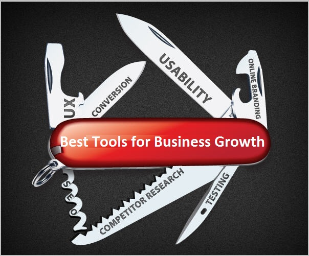 List of Best 100 Internet Marketing tools for Online Businesses Growth in 2016