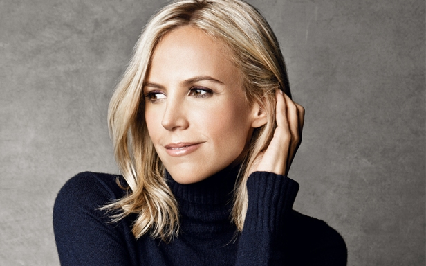 Tory Burch (Chairman, CEO & designer at ToryBurch.com)