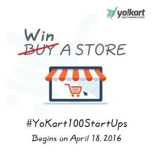 YoKart100Startups