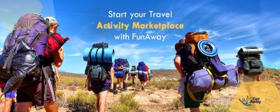 Travel-Activity-Marketplace